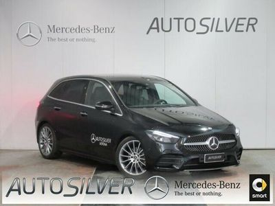 usata Mercedes B200 d Automatic Premium LISTINO € 43.028