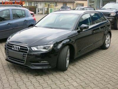usata Audi A3 SPB 2.0 TDI 150 CV Ambition Euro 6