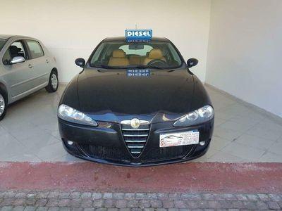 usata Alfa Romeo 147 1.9 JTD 16V 3p. Distinctive DEL NORD