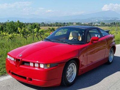 usata Alfa Romeo SZ/RZ