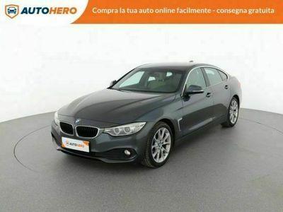 usata BMW 420 Gran Coupé d - consegna a casa gratis
