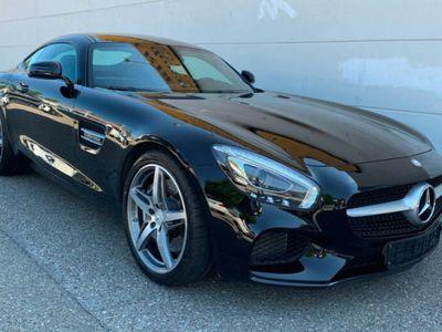 usata Mercedes AMG GT V8 DCT - Unico Pro.- Full Opt- SCARICO - PANORAMA
