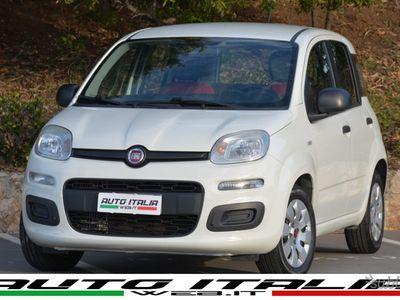 second-hand Fiat Panda 1.3 MJT S&S EASY +RADIO-CD+CITY+CLIMA+ISOFIX+BOARD