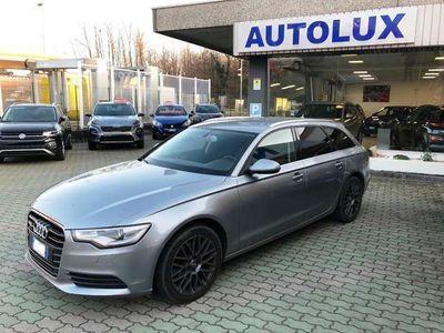 usata Audi A6 Avant 3.0 TDI Quattro S tronic Business P.