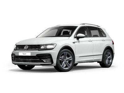 usata VW Tiguan 1.6 TDI SCR Sport BlueMotion Technology