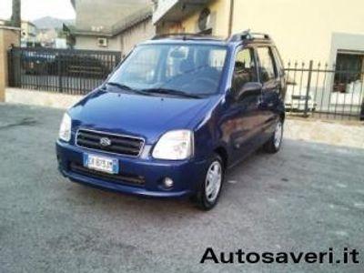 usata Suzuki Wagon R+ usata 2004