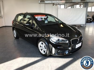 used BMW 216 SERIE 2 ACTIVE TOURER d act.tourer Advantage
