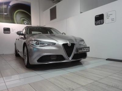 brugt Alfa Romeo Giulia (2016) 2.2 Turbodiesel 180 ...