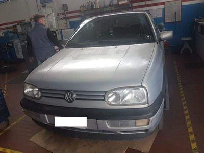 gebraucht VW Golf Cabriolet Golf 1.6 Sport - Zito Auto