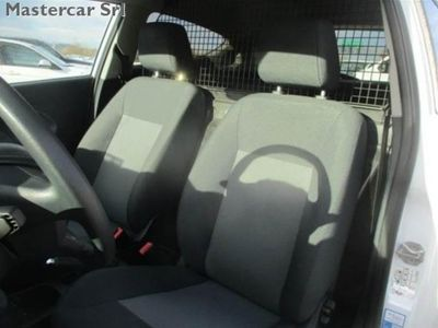 usata Ford Fiesta 1.6 TDCi 90CV 3 porte DPF Van