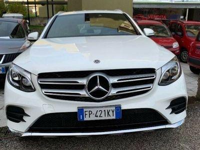 usata Mercedes GLC250 AMG PREMIUM rif. 12509549