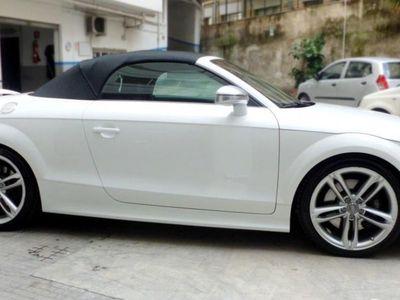 usata Audi TT Roadster S 2.0 272CV TFSI (2010) - TAGLIANDI CERTIFIC