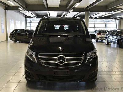 usata Mercedes V220 Classe V Classed 4MATIC AUTOMATIC Sport Long