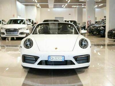 usata Porsche 911 Carrera 4S Cabriolet Carrera 4S