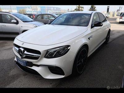 usata Mercedes E63 AMG Classe E (W/S213)4Matic+ ...