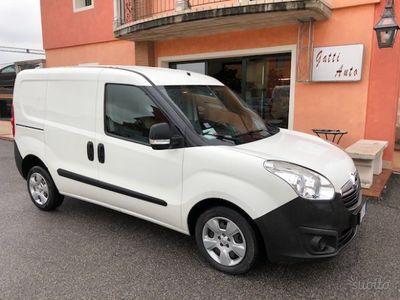 usado Opel Combo 1.6 CDTI 105CV van 4 porte EURO 5