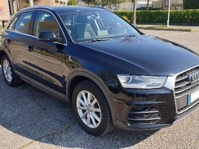 brugt Audi Q3 4x4 150CV Business - 2016
