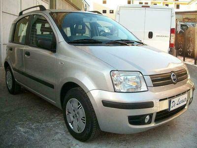usata Fiat Panda 1200 benzina Dynamic Clima-ABS-5posti Km127m