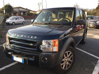 usata Land Rover Discovery 3 2.7 TDV6 SE