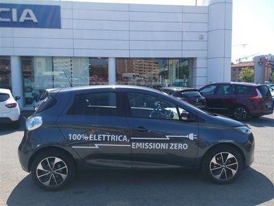 gebraucht Renault Zoe Q90 Flex nuova a Buccinasco
