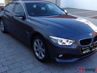 usata BMW 420 420 d gran coup navi cruise control diesel