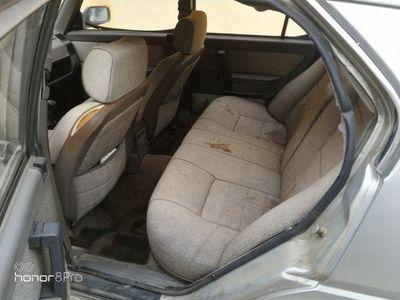 usado Alfa Romeo 90 2.4 td Berlina