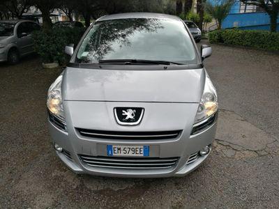 usata Peugeot 5008 - 1.6 Hdi 2012