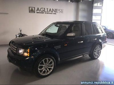 used Land Rover Range Rover 3.6 TDV8 HSE Agliana