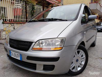 usata Fiat Idea 1.3 multijet 70 cv euro4 full 2005