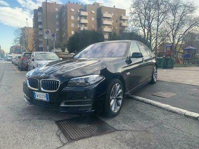 usata BMW 525 Serie 5 (F10/F11) Business aut.