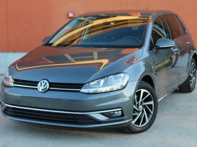 usata VW Golf 1.6 TDI 115 CV 5p. JOIN
