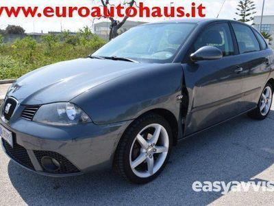 usata Seat Ibiza 1.2 12v 70cv 5p. stylance dual benzina/gpl