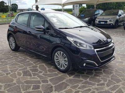 usata Peugeot 208 BlueHDi 100 S&S 5p Active