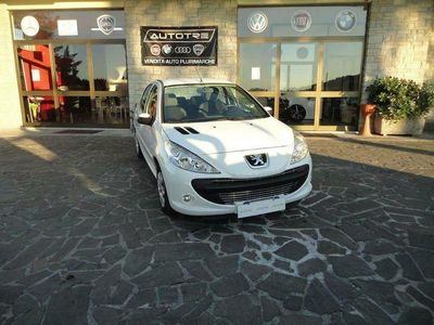 usata Peugeot 206+ 1.1 60 CV 5p. Urban ECO GPL