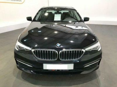 usata BMW 520 Serie 5 d Business
