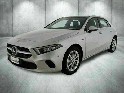 usata Mercedes A250 e EQ-POWER BUSINESS