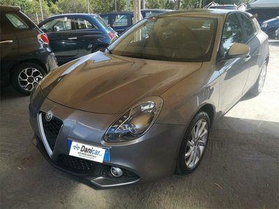 usata Alfa Romeo Giulietta -