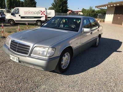 usata Mercedes S280 - GPL revisionato