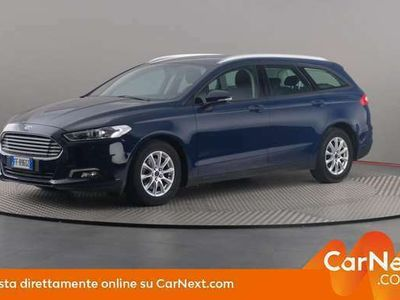 usata Ford Mondeo SW 1.5 Tdci 120cv S&S Business