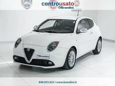 usata Alfa Romeo MiTo 2013 1.3 jtdm 95cv E6