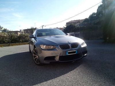 usata BMW M3 Cabriolet Full Optional