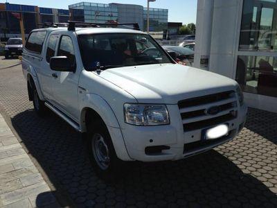 usata Ford Ranger Double Cab Usato