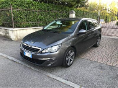 usata Peugeot 308 120 cv business