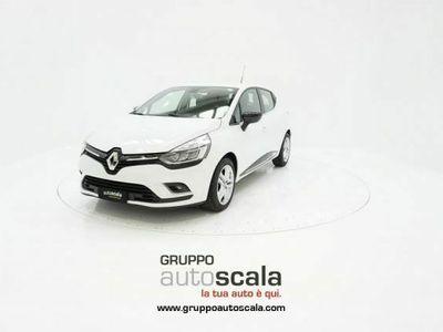 usata Renault Clio 0.9 TCe 12V 90CV 5 porte Moschino Zen