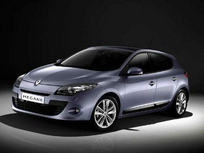 usata Renault Mégane Megane1.5 dCi 110CV Attractive