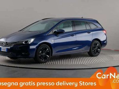 usata Opel Astra SW 1.5 122CV MT6 D ULTIMATE