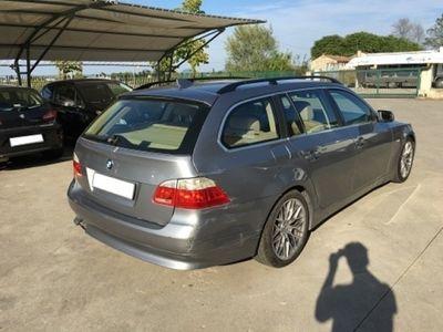 gebraucht BMW 530 D CAT TOURING ELETTA rif. 7167488