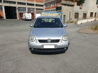 usata VW Lupo 1.4 TDI - NEOPATENTATI
