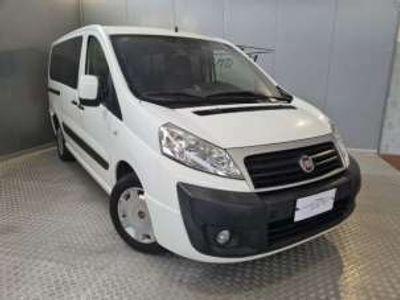 usata Fiat Scudo 2.0 MJT 8 POSTI-85000 KM Diesel