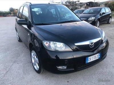 usata Mazda 2 1.2 130.000km- 2004